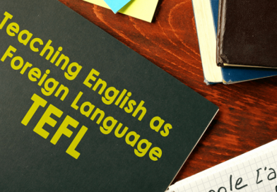 New to TEFL